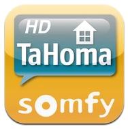 Somfy TaHoma Story App